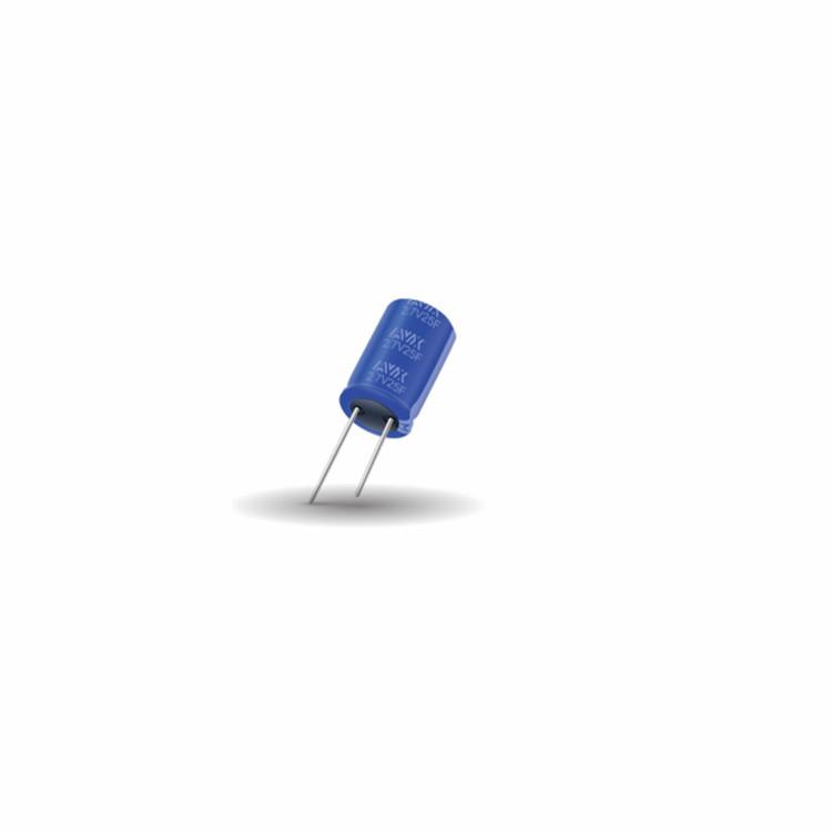 供应AVX高压超级电容器SCCV40E506SRB