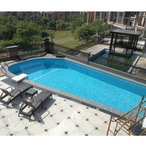 一体化泳池清洁公司 AQUA /EMAUX 一体化泳池清洁施工