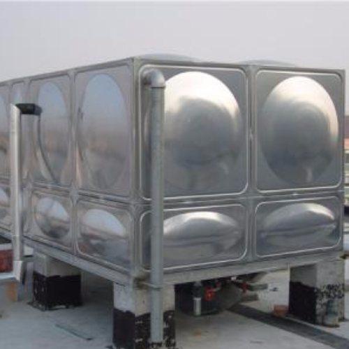 写字楼冷却水供应系统 重庆吉铄金属制品 学校冷却水供应系统