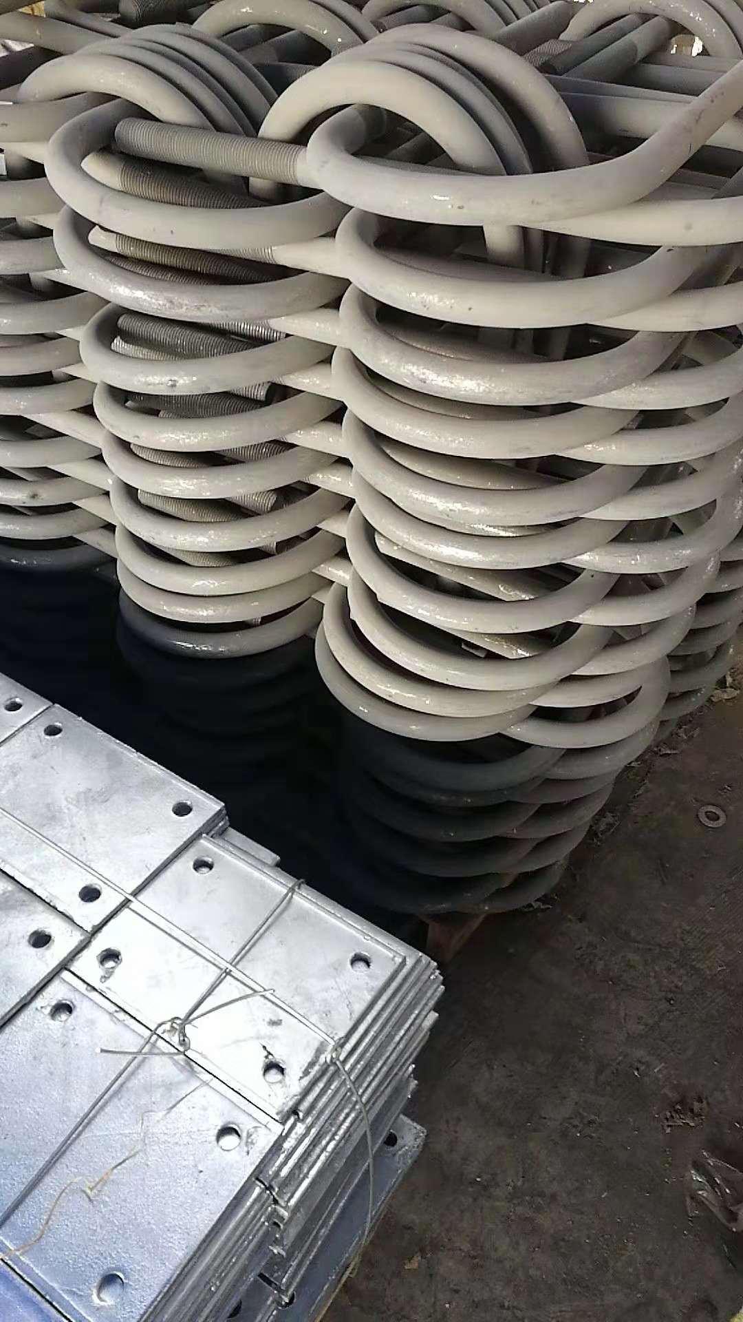 鞍山遮板预埋件 技术成熟 产品稳定 沃盛