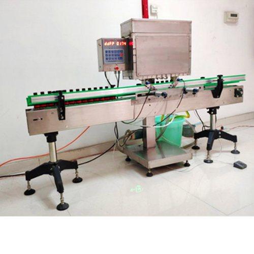灌装生产线操作规程 油漆灌装生产线报价 元兴