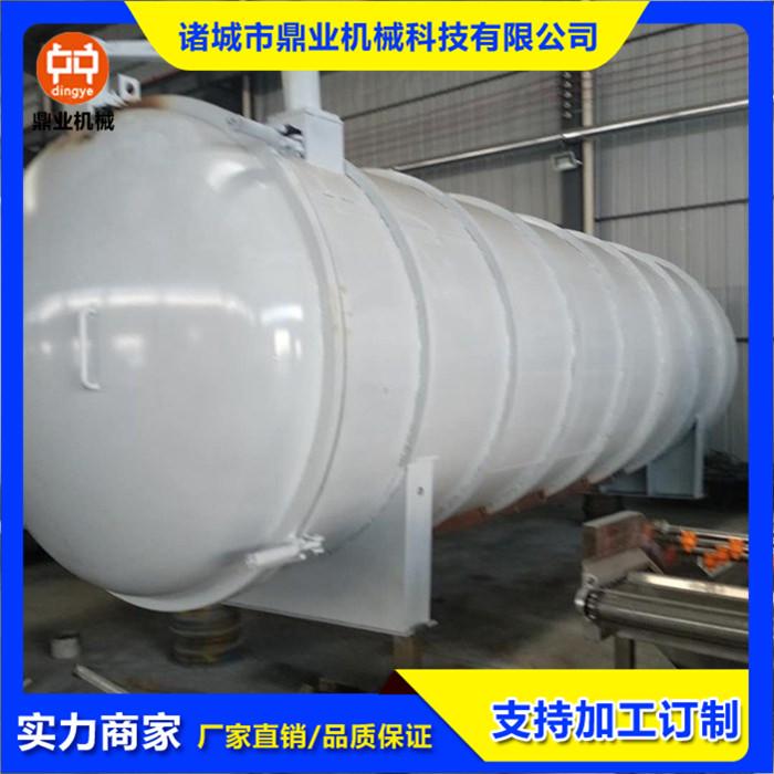 灰砂砖蒸馏罐报价 鼎业 建筑制品蒸馏罐报价