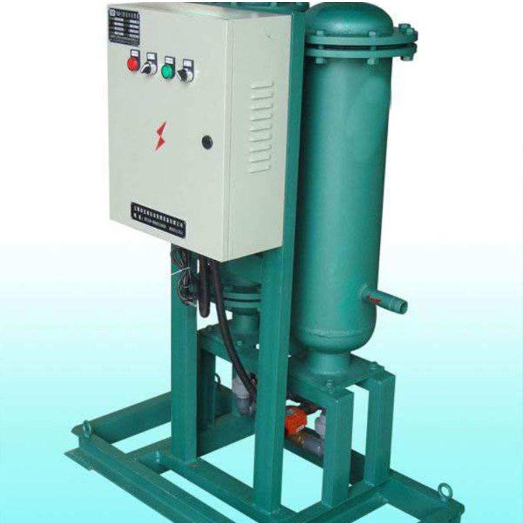 杀菌灭藻旁流水处理器规格 定制旁流水处理器 旭辉换热