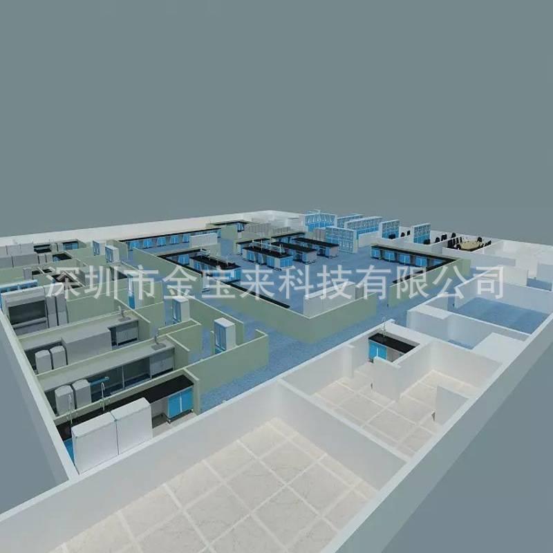 医学实验室设计规划工程惠城区实验室设计规划实验室洁净设计公司