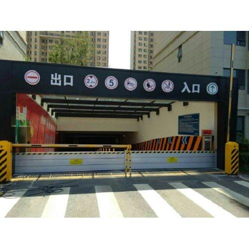 防汛板 防洪挡水板 铝合金防水门 深圳宝安区防水板