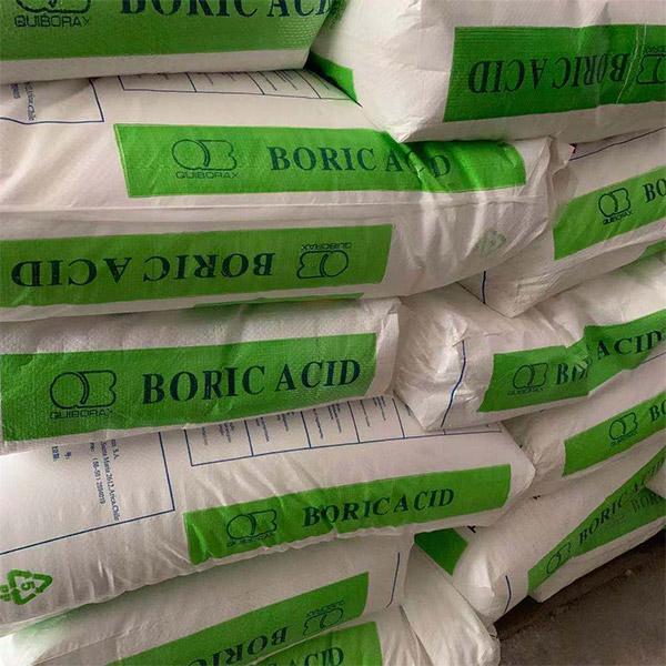 永泰化工 江西智利硼酸99.9%报价 河南智利硼酸99.9%供货商