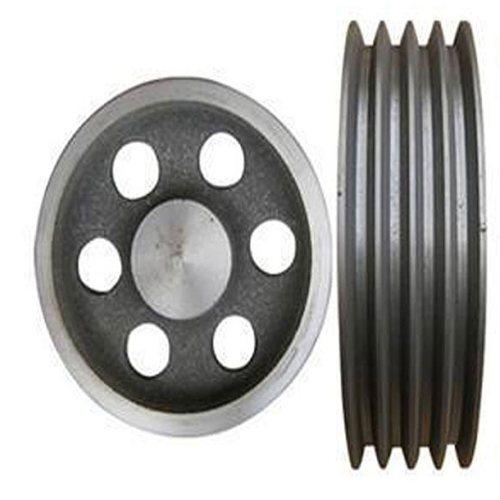 单槽带轮 铸钢带轮报价 三槽带轮 鑫恒旺国标带轮