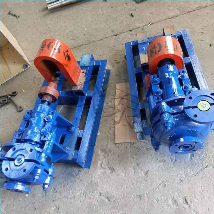 千众泵业 分数渣浆泵密封圈型号 分数渣浆泵密封圈