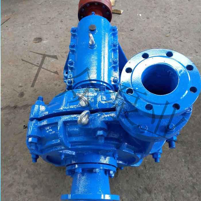 压滤机渣浆泵参数 保定压滤机渣浆泵价格 千众泵业