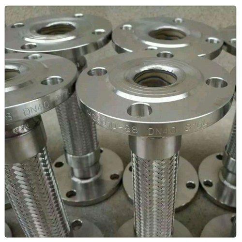 厂家直销大口径金属软管  输水金属软管