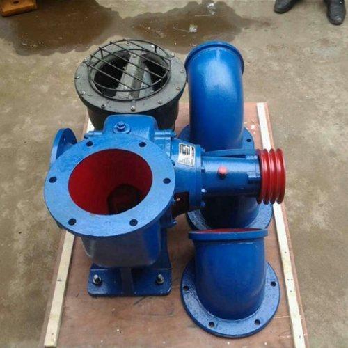 高效节能蜗壳式混流泵配件 冀泵源泵业 蜗壳式混流泵