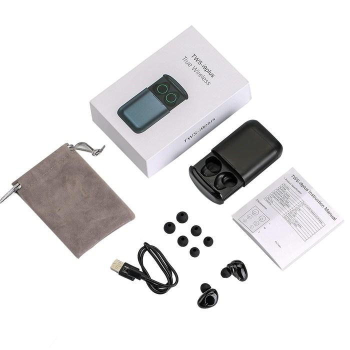 功夫龙 耳机蓝牙耳机蓝牙耳机大容量电池的蓝牙耳机