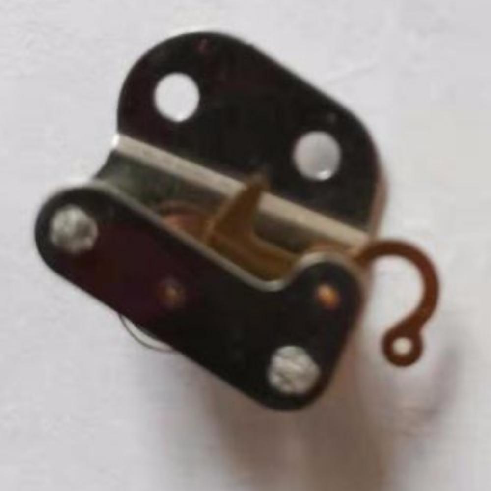 标准压力表机芯配件批发价 气压表压力表机芯配件制造商 精艺芯