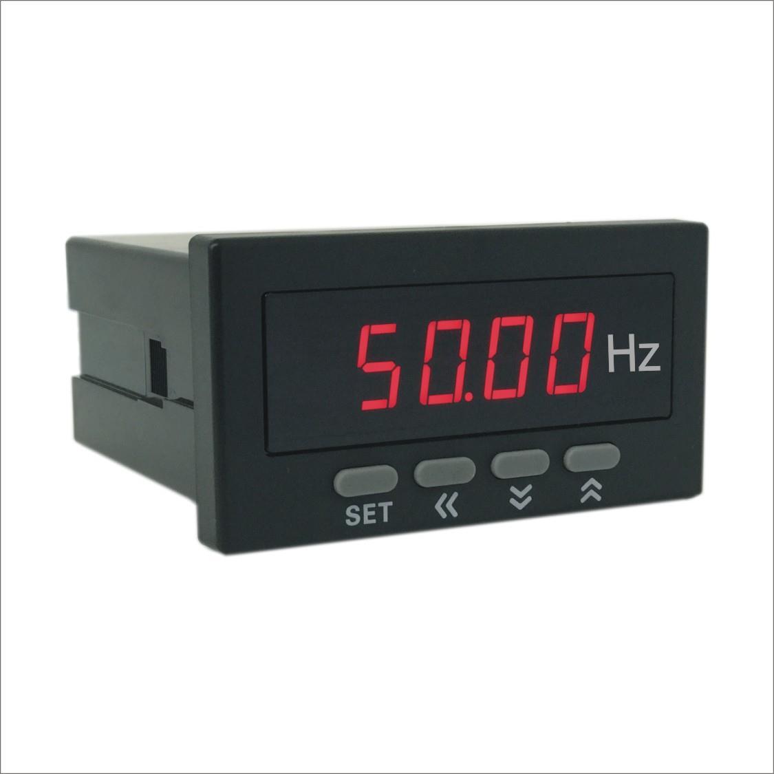 奥宾AOB195I-9X1变频器专用频率转速米速表供应商 奥宾