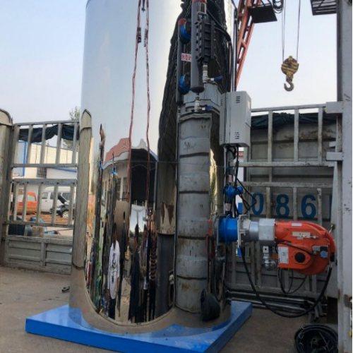 0.3t蒸汽发生器制造商 甲醇蒸汽发生器 远大太康 0.5t蒸汽发生器