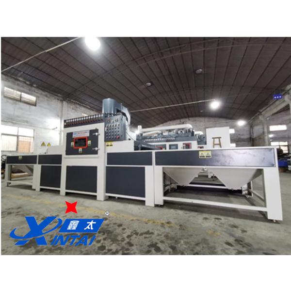 鑫太汽配噴砂機 輸送式自動噴砂機 全型號標準設備客戶非標定制 廠家直銷 質量
