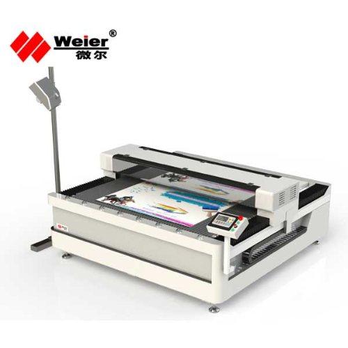 精密激光切割机+风筝激光切割机&无纺布激光切割机