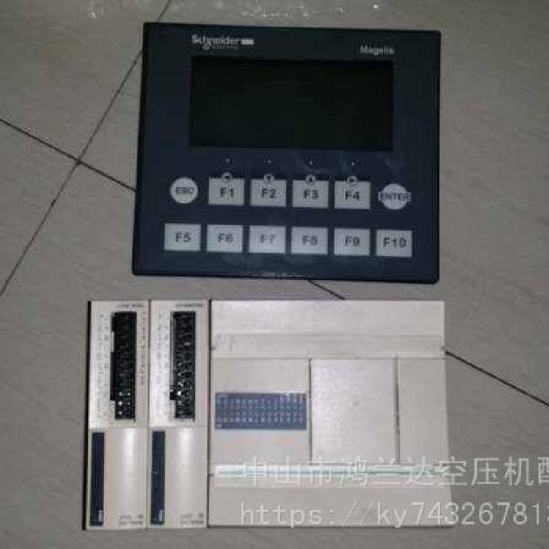 富达空压机电脑板控制器1900520077