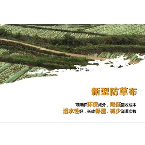 宏近防草地布买卖网 果树盖防草地布供应商 爱卫农