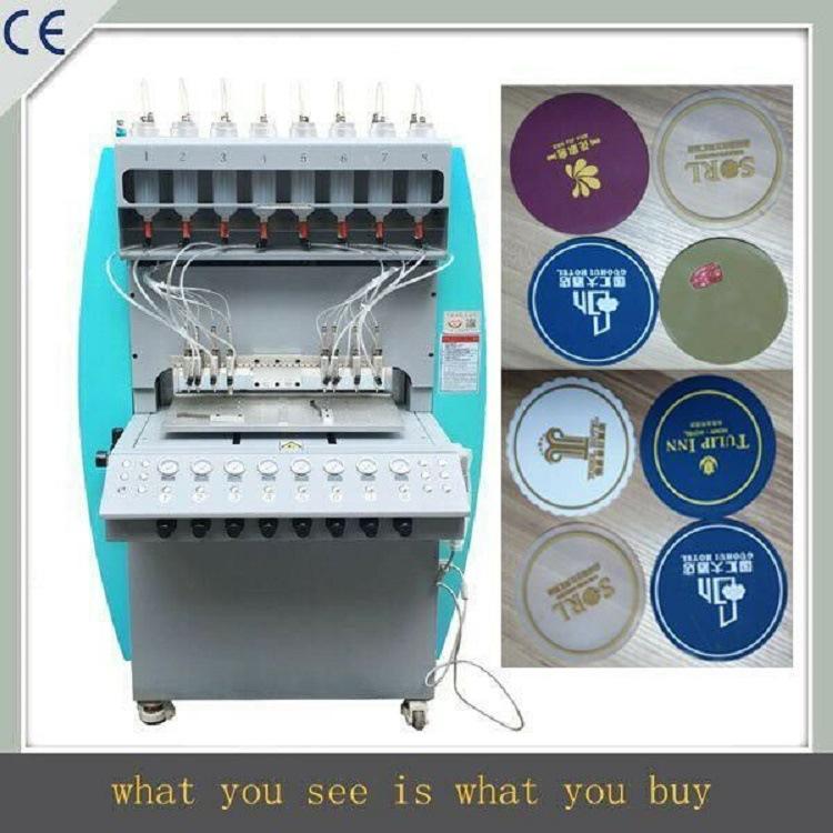 自动点胶机 点胶机销售 广东点胶机厂家