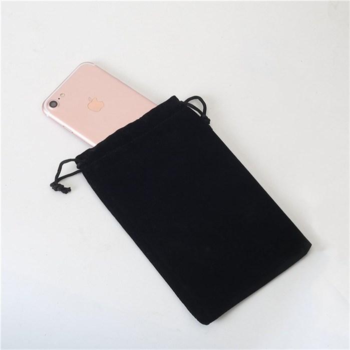 1688电子产品包装布袋定制 电子产品包装布袋直销