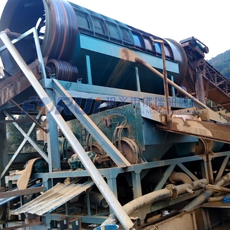 锡石整套选矿设备 砂锡矿整套选矿设备 佛瑞