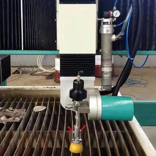 玻璃水刀切割机生产商 沃迈数控 四川水刀切割机制造商