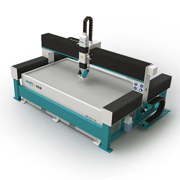 水刀切割机生产商 沃迈数控 龙门式水刀切割机制造商