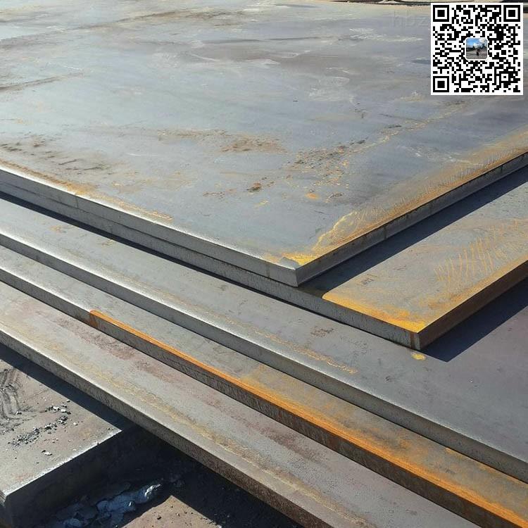 合金板销售 卓纳钢铁 35锰合金板切割 25锰合金板