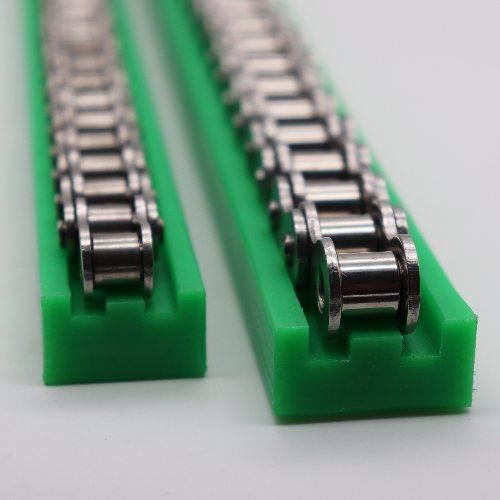 包装机械链条轨道加工 08A链条轨道定制 嘉盛利特