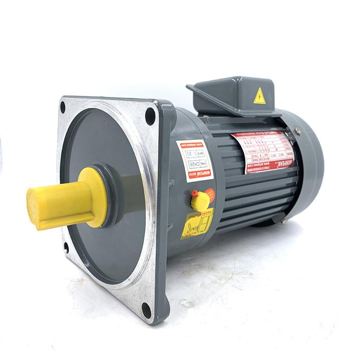 200W齿轮减速马达 MINPEAR 广东齿轮减速马达品质保证