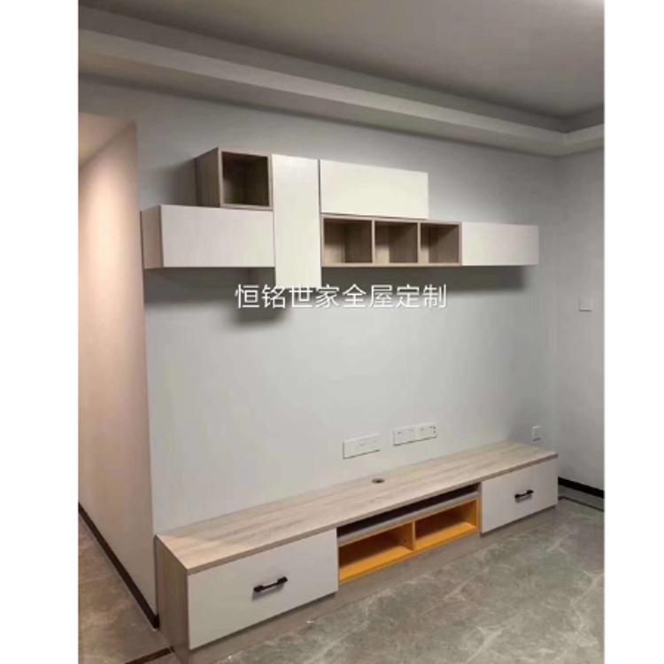 世玺家居 现代简约 电视柜定制价格 颜色可定制 送货上门