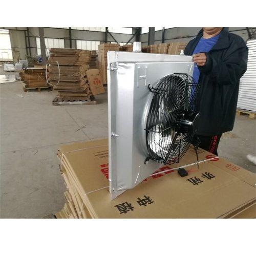生产翅片管散热器用途 华益 生产翅片管散热器标准