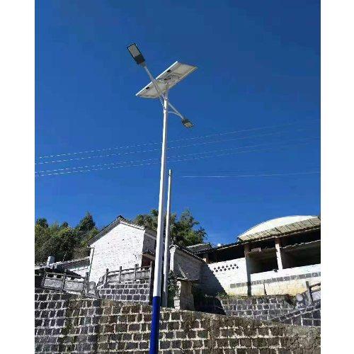 新农村太阳能路灯品牌推荐 节能太阳能路灯批发 玉盛