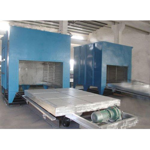 销售工业台车电阻炉报价 璐广电炉 回收工业台车电阻炉作用