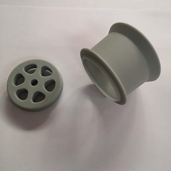 水杯硅胶杯套 丹麦壶硅胶杯套尺寸 加厚硅胶杯套供应 晨光橡塑