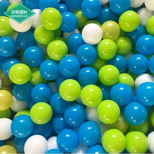 白万海洋球现货供应 京帆 白万海洋球货源充足