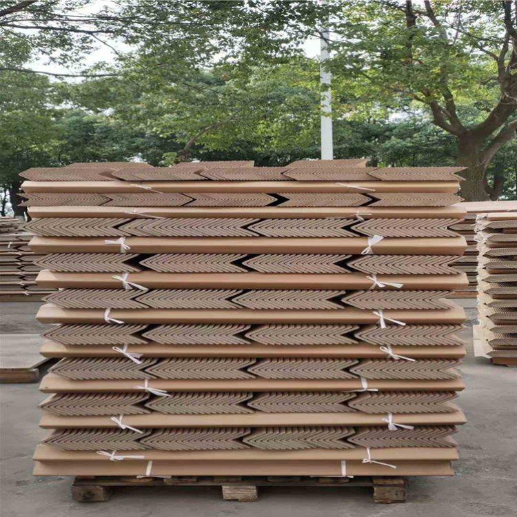 苏州好伙伴包装科技有限公司纸护角 环保纸护角产品