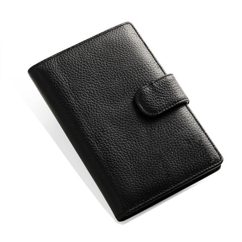 多功能防盗刷RFID夹 防磁卡包屏蔽NFC钱包男士金属卡套卡夹东莞礼品定制