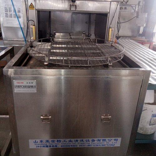吉林超声波清洗设备 陕西超声波清洗设备生产厂 亚世特