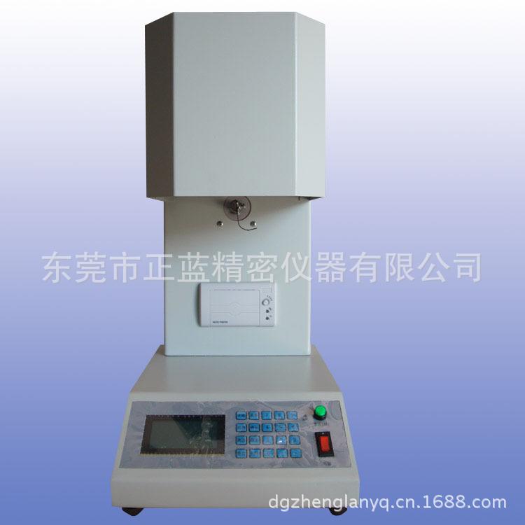 厂家促销融熔指数试验机 融熔指数测试仪 一年保修