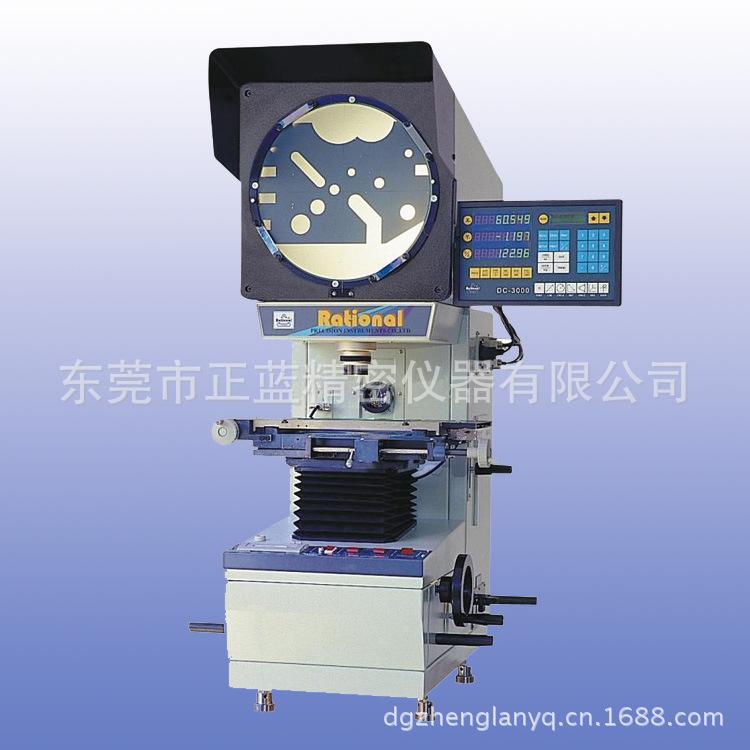 供应特价销售台湾万濠投影仪 测量投影机CPJ投影仪