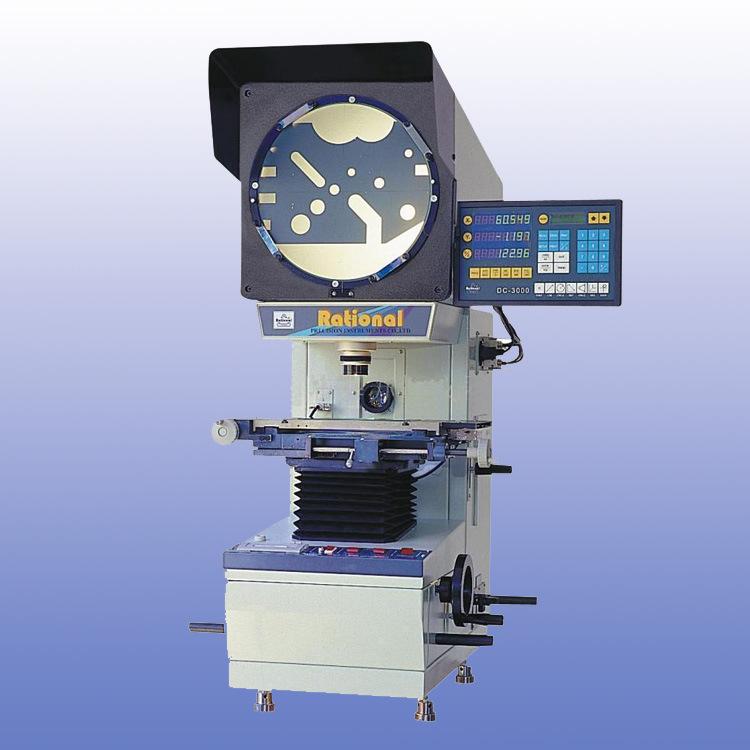 供应万濠投影仪 CPJ-3000测量投影仪 测量投影机