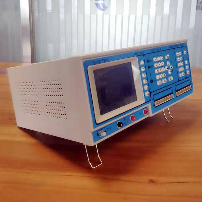 四線式線材綜合測試儀型号HC-6355H
