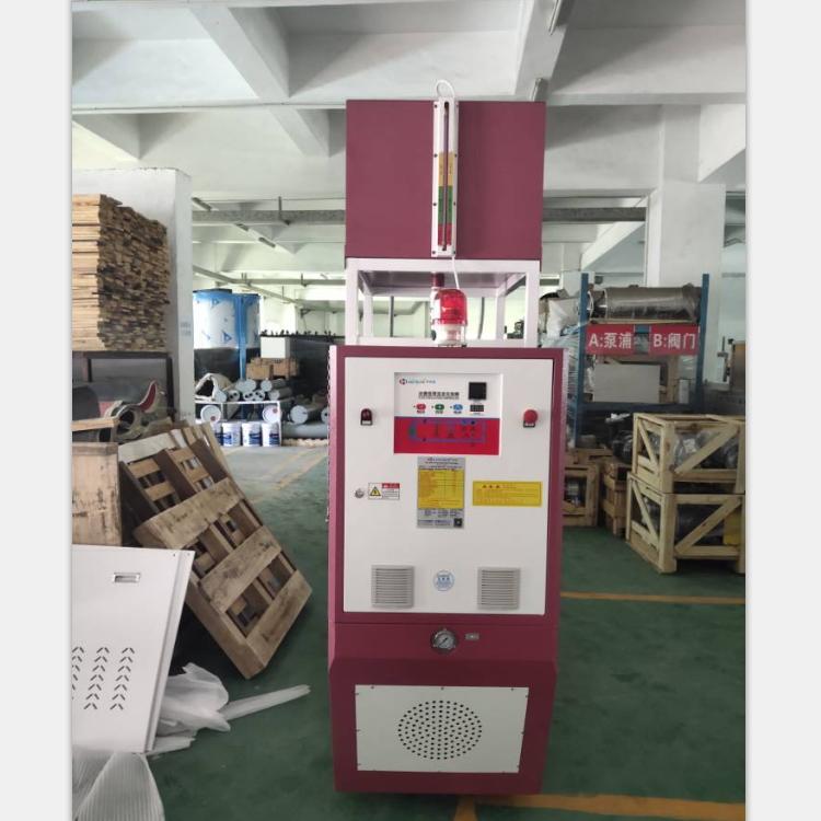 导热油加热器-注塑油模温机