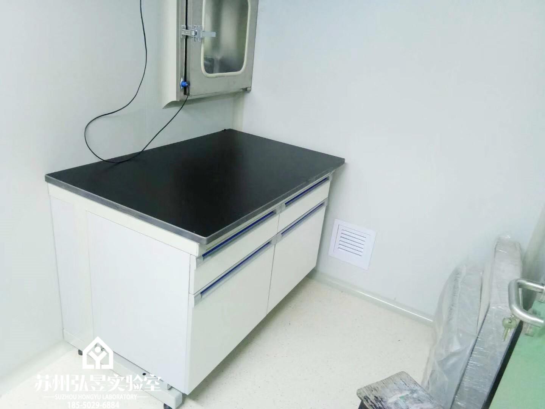 駐馬店第三方檢測全鋼木實驗臺通風柜生產廠家 櫥柜 型號全價格優