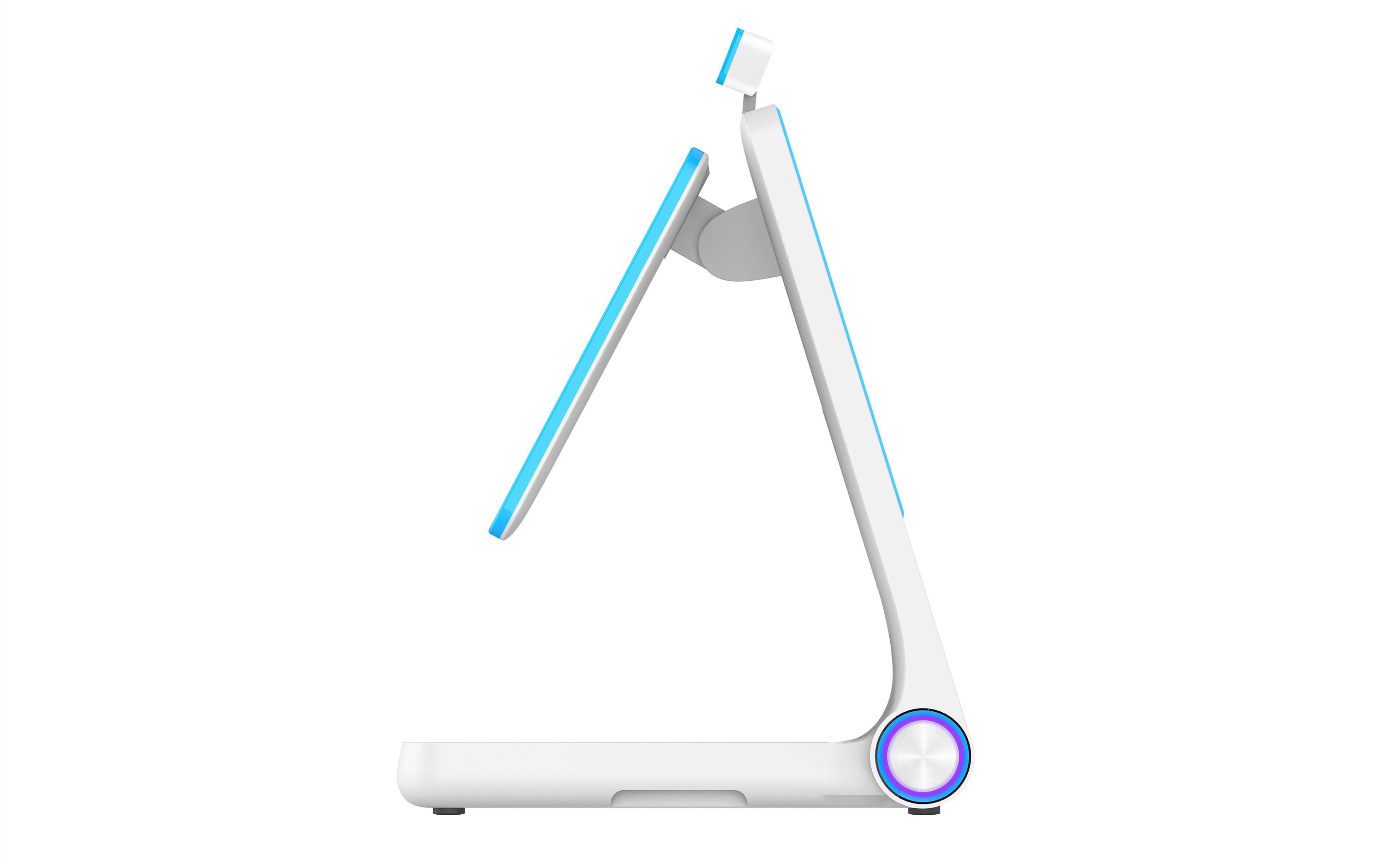 智能双屏一体机 来访登记系统 质量优良