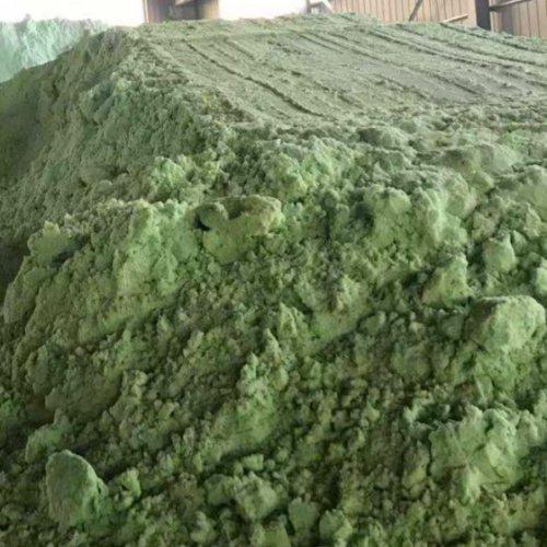 颗粒硫酸亚铁 五水硫酸亚铁使用方法 东方
