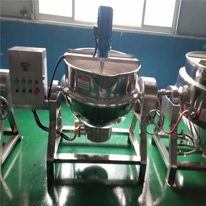 蒸煮锅怎么样 山东恒尔工业装备 可倾蒸煮锅怎么样