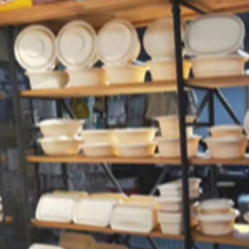 玉米淀粉基餐具供应商 玉米淀粉基餐具报价 天蕴昊成化工